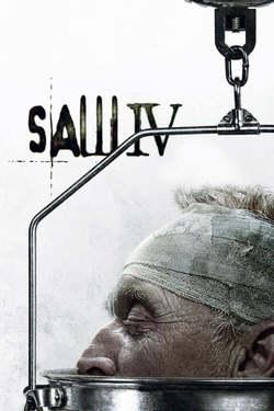 saw 4 / El juego del miedo 4