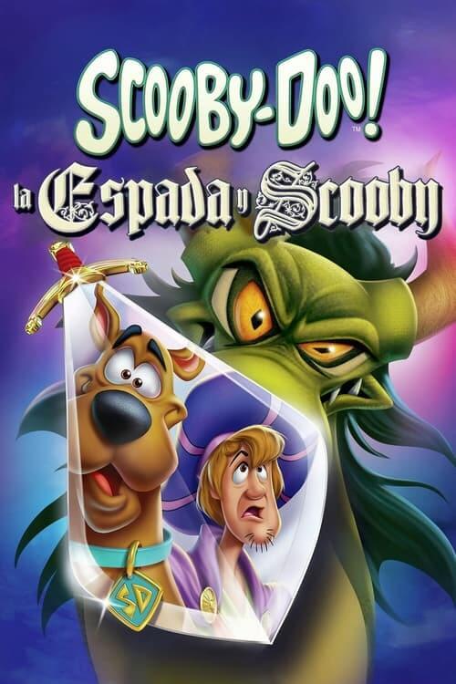 Scooby Doo! La espada y Scooby