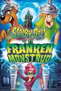 Scooby-Doo! y el Frankenmonstruo
