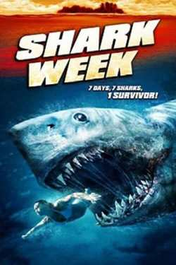 Shark Week / Perdidos entre tiburones
