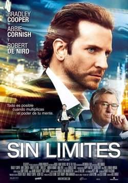 Sin límites / Limitless