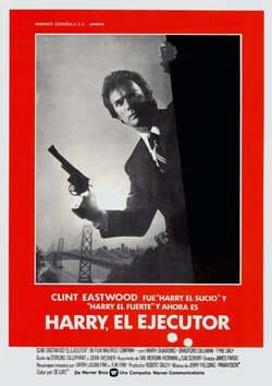 Sin miedo a la muerte / Harry el ejecutor