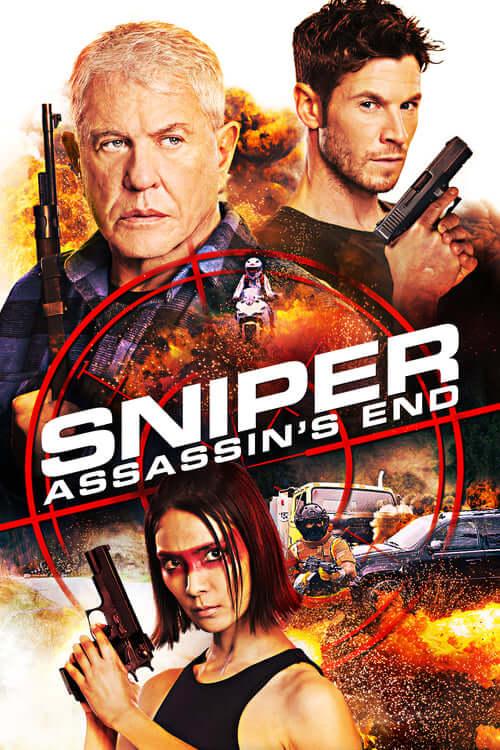 Sniper: El fin del Asesino