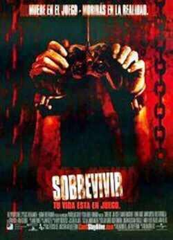 Sobrevivir / Stay Alive
