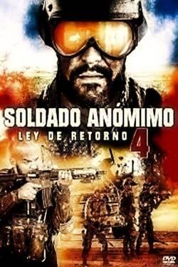 Soldado anónimo: Ley de retorno