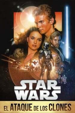 Star Wars - Episodio II: El ataque de los clones