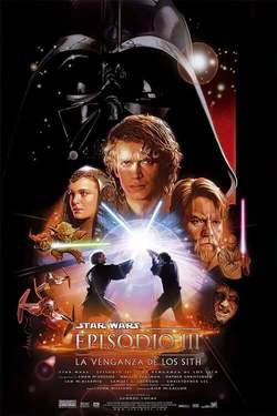 Star Wars Episodio III – La venganza de los Sith
