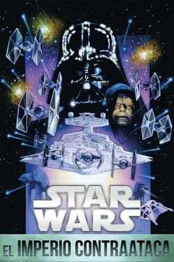 Star Wars - Episodio V: El Imperio contraataca