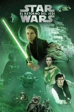 Star Wars - Episodio VI: El regreso del Jedi