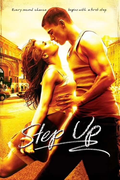 Step Up 1-Un Paso Adelante