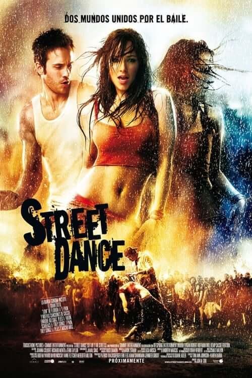 Step Up 2 - Un Paso Adelante 2: Las calles