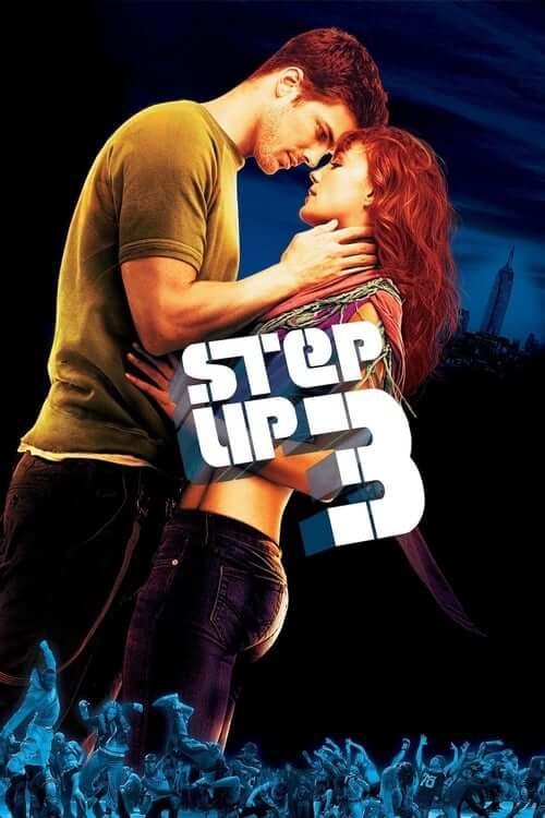 Step Up 3 - Un Paso Adelante 3D
