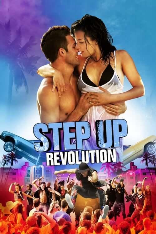 Step Up 4 Revolution- Un Paso Adelante 4