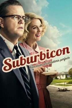 Suburbicon: Bienvenidos al paraíso