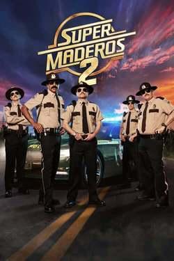 Super policías 2