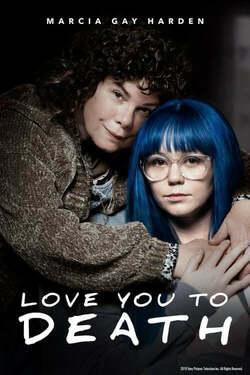 Te amo hasta la muerte / Love You To