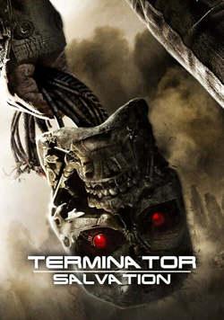 Terminator 4: Salvación