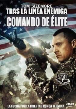 Tras líneas enemigas: Comando de élite