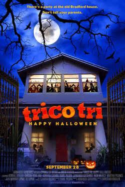 Truco o Trato: Feliz Halloween