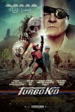 Turbo Kid 2015