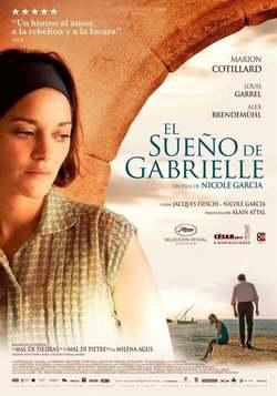 Un momento de amor / El sueño de Gabrielle