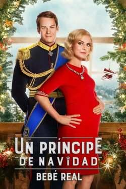 Un príncipe de Navidad 3: Bebé real