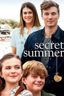 Un Verano de Amor / Secret Summer