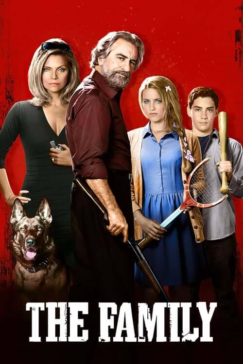 Una familia peligrosa 2013