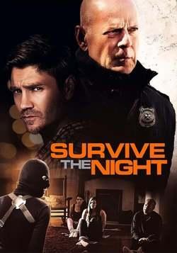 Una Noche Larga / Sobrevive la noche