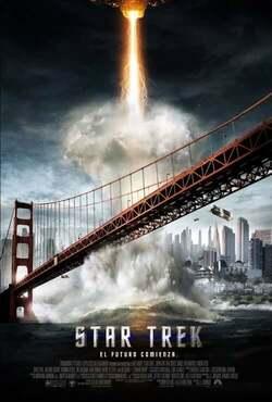 Viaje a las Estrellas El Futuro Comienza / Star Trek El Futuro Comienza