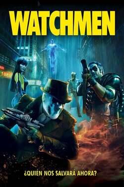 Watchmen / Los vigilantes