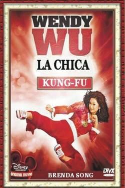 Wendy Wu- La Princesa Guerrera