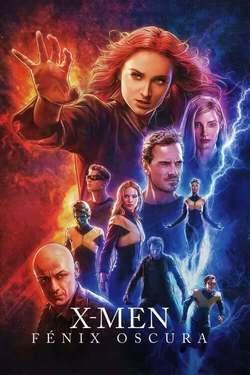 X Men Dark Phoenix