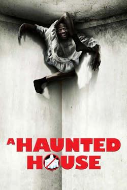 Y dónde está el fantasma / Paranormal Movie